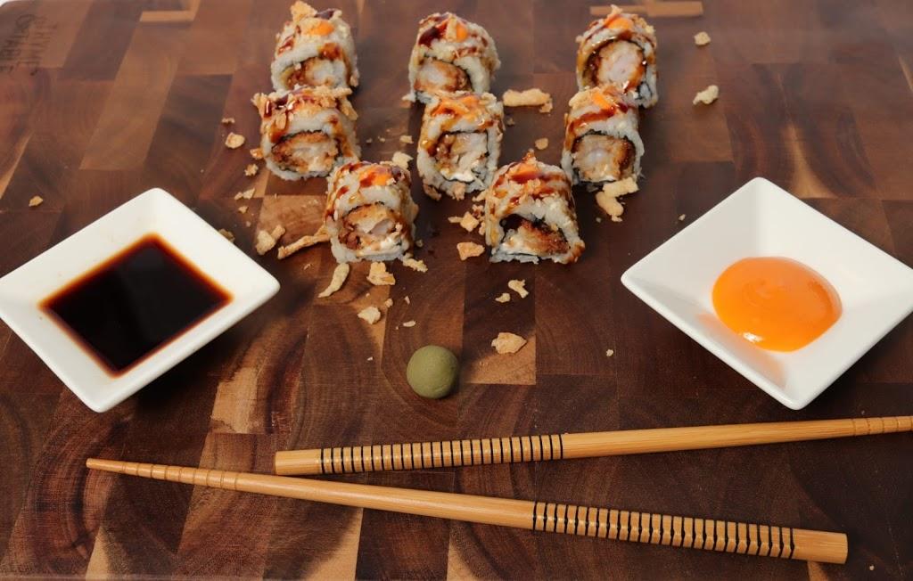 BoriSushi | restaurant | P-9, 1655 Boston Post Rd, Springfield, MA 01129, USA | 4134743616 OR +1 413-474-3616