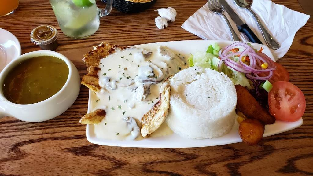 Noches De Colombia | restaurant | 172 Broad Ave, Fairview, NJ 07022, USA | 2018408428 OR +1 201-840-8428
