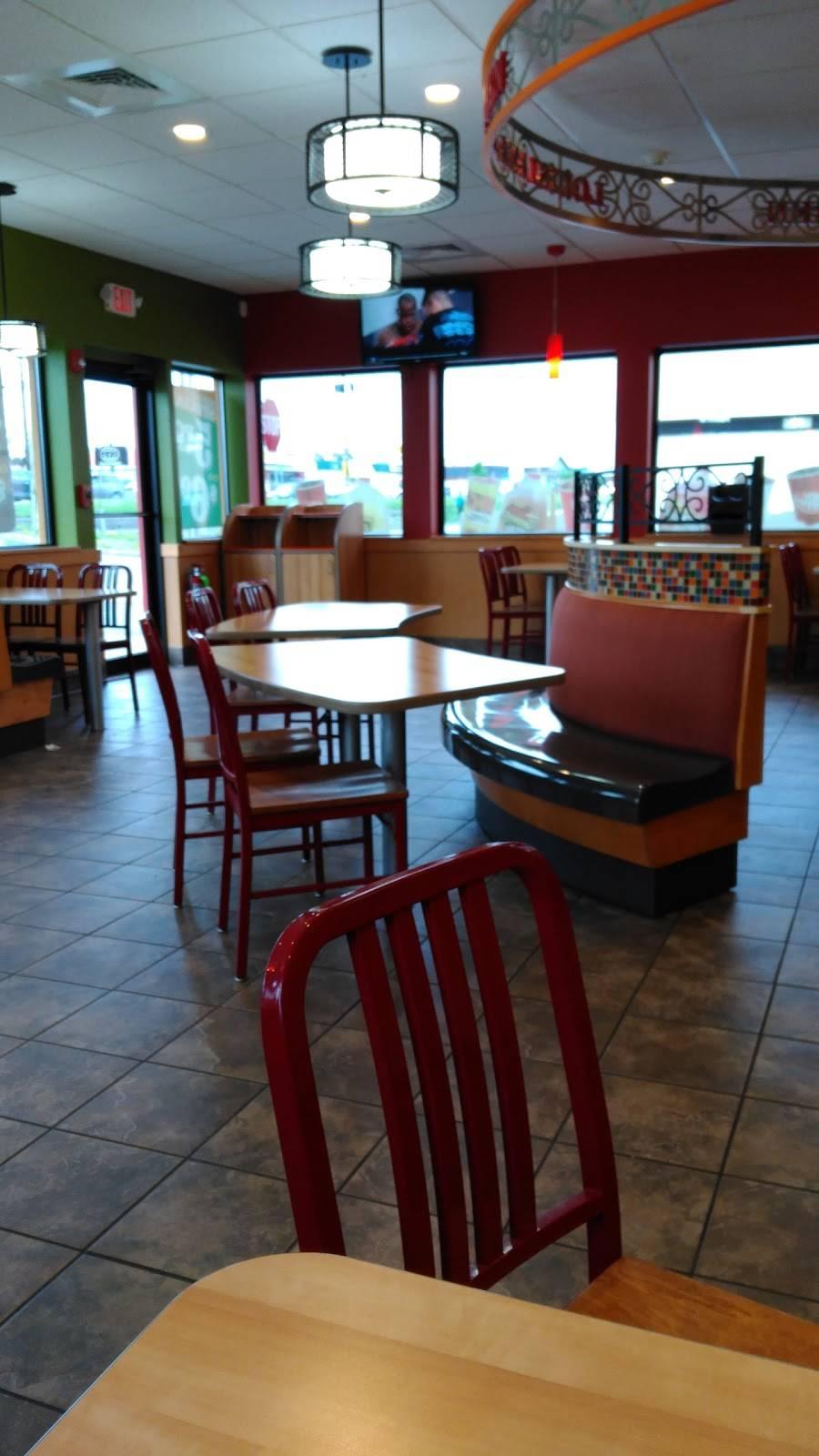 Popeyes Louisiana Kitchen   restaurant   264 Route 211 E, Middletown, NY 10940, USA   8453411076 OR +1 845-341-1076