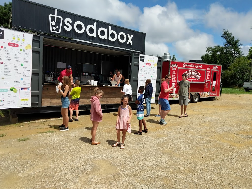 SodaBox | restaurant | 209 E Williams St, Apex, NC 27502, USA | 4353131660 OR +1 435-313-1660