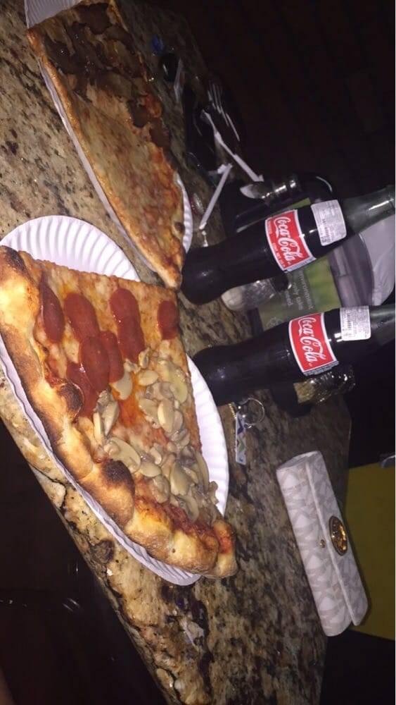 Little Italy Pizzeria | restaurant | 2233, 27 Ridgefield Ave, Ridgefield Park, NJ 07660, USA | 2016411234 OR +1 201-641-1234
