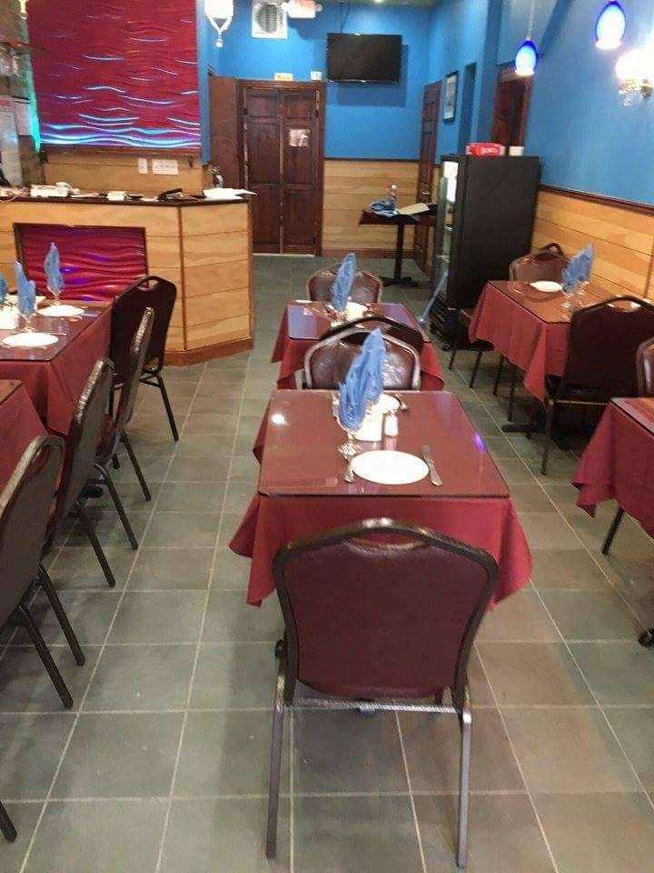 Indian Curry Heights   restaurant   125 Ralph Ave, Brooklyn, NY 11221, USA   7189287707 OR +1 718-928-7707