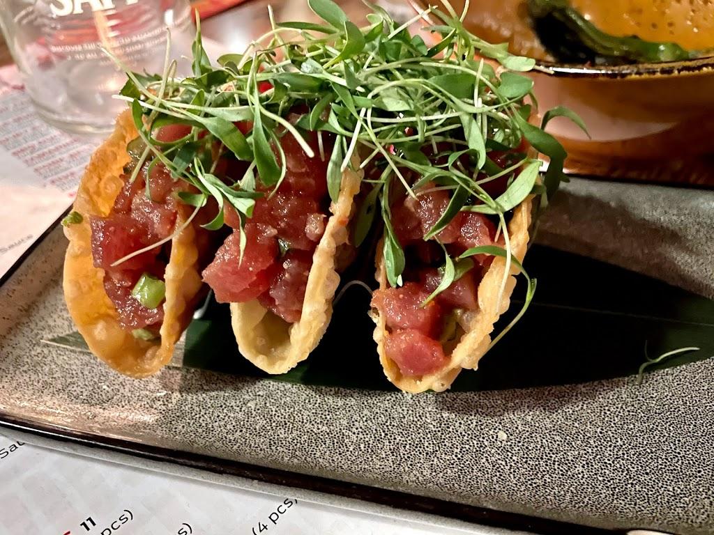 Kapow Noodle Bar | restaurant | 431 Plaza Real, Boca Raton, FL 33432, USA | 5613477322 OR +1 561-347-7322