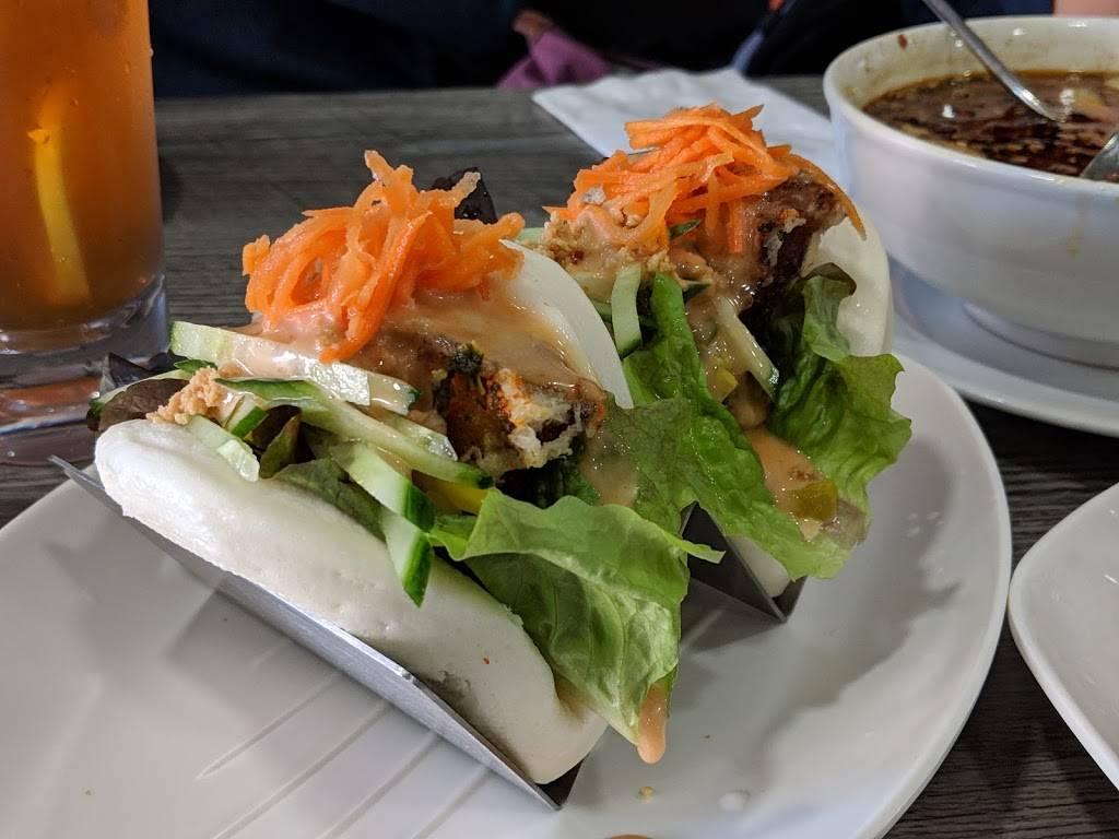 Bao Bao House   restaurant   447 Broadway, Millbrae, CA 94030, USA   6506974210 OR +1 650-697-4210