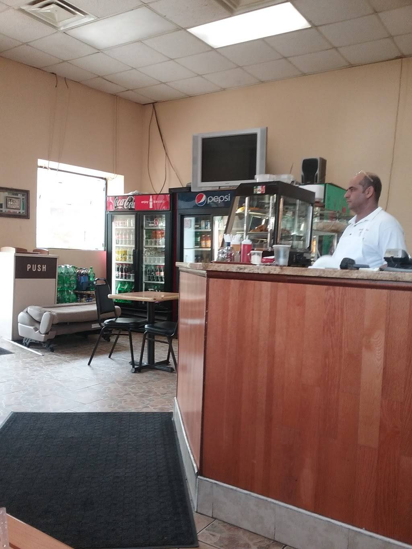 Georgios Pizzeria   restaurant   1127, 337 West Side Ave, Jersey City, NJ 07305, USA   2013321515 OR +1 201-332-1515