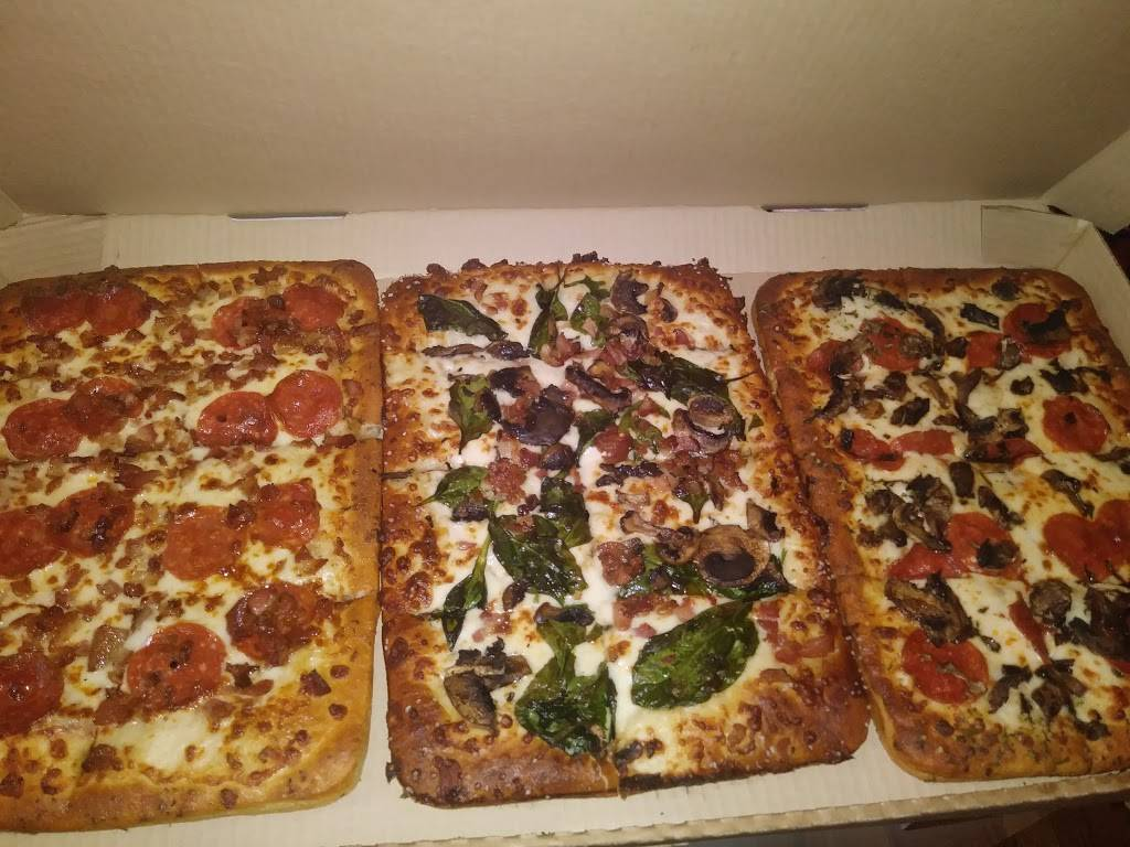Pizza Hut | restaurant | 2019 Westchester Ave, Bronx, NY 10462, USA | 7188222909 OR +1 718-822-2909