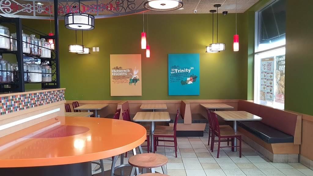 Popeyes | restaurant | 11 Woodlawn Rd W, Guelph, ON N1H 1G8, Canada | 5198279090 OR +1 519-827-9090