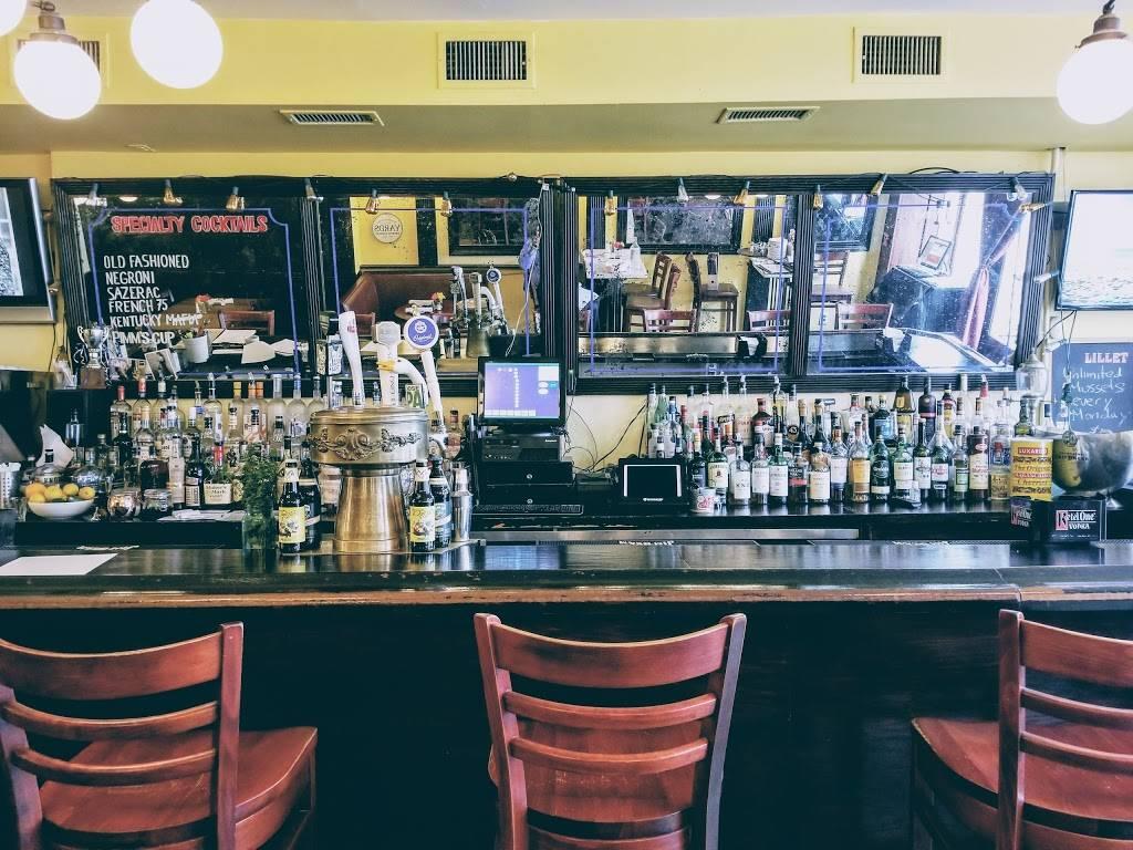 Bistro La Source | restaurant | 85 Morris St, Jersey City, NJ 07302, USA | 2012091717 OR +1 201-209-1717