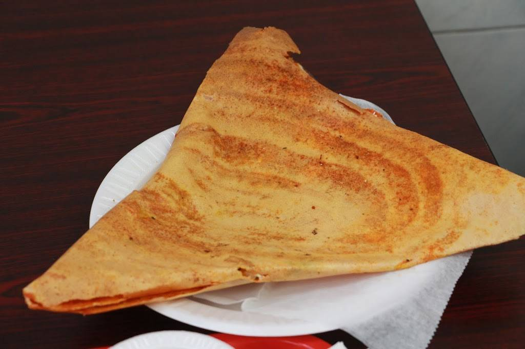 Chennai Dosa Express | restaurant | 2986 John F. Kennedy Blvd, Jersey City, NJ 07306, USA | 2019638900 OR +1 201-963-8900