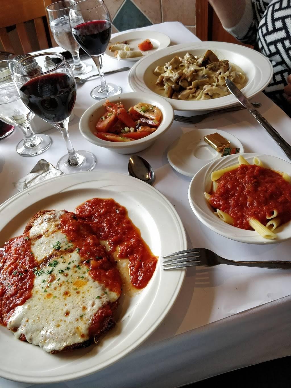 Emilias | restaurant | 2331 Arthur Ave, Bronx, NY 10458, USA | 7183675915 OR +1 718-367-5915
