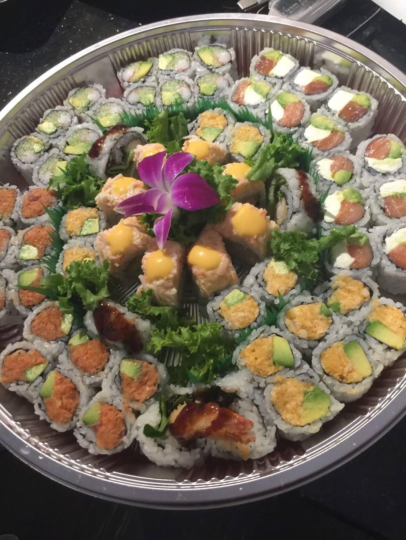 Oishi Sushi | restaurant | 75 Main St, Hackensack, NJ 07601, USA | 2018808852 OR +1 201-880-8852