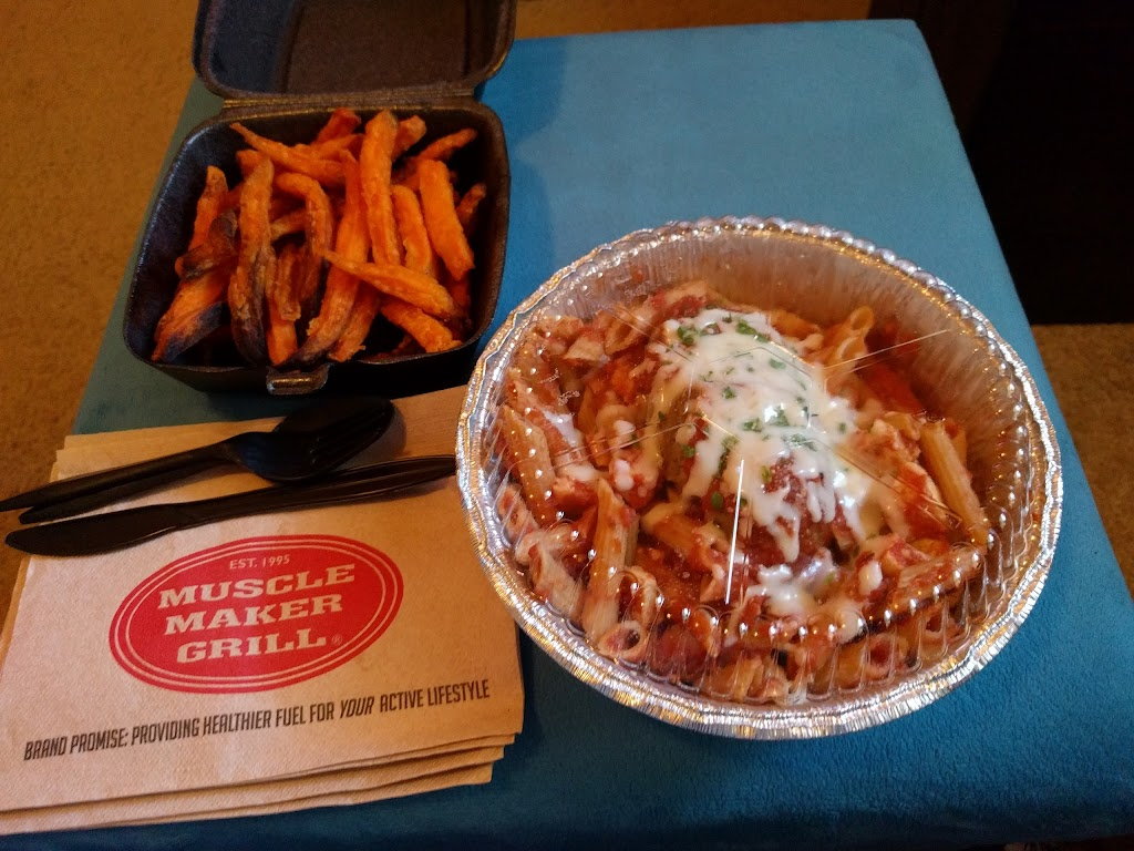 Muscle Maker Grill   meal delivery   675 W Jefferson St, Tallahassee, FL 32304, USA   8505215397 OR +1 850-521-5397