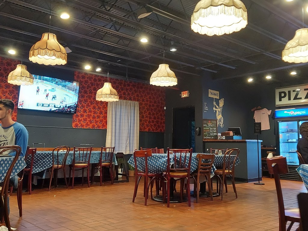 Hog Father Pizza Shop | restaurant | 1301 Story Ave, Louisville, KY 40206, USA | 5024096180 OR +1 502-409-6180