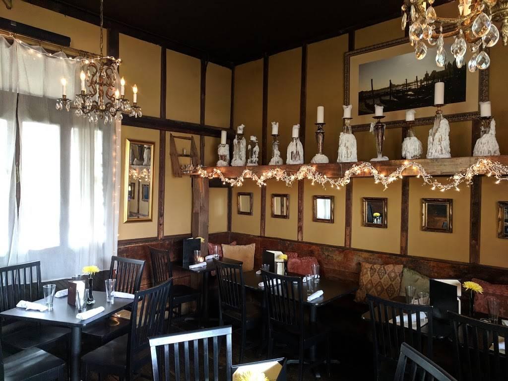 Vento la Trattoria | restaurant | 28611 Lake Rd, Bay Village, OH 44140, USA | 4408354530 OR +1 440-835-4530