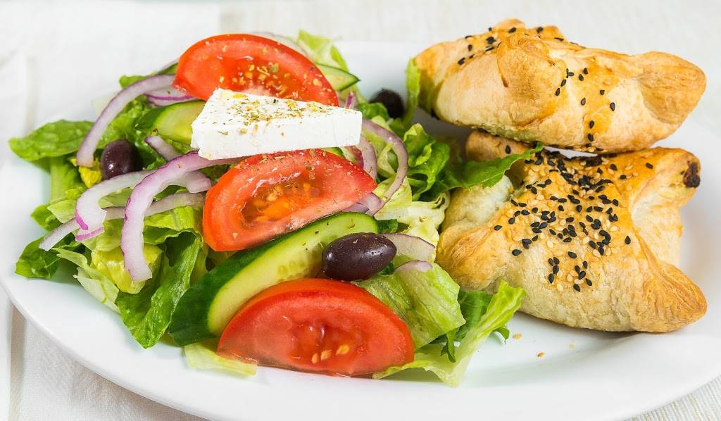 Greek Xpress Park Slope   restaurant   263 Prospect Park West, Brooklyn, NY 11215, USA   7184991105 OR +1 718-499-1105