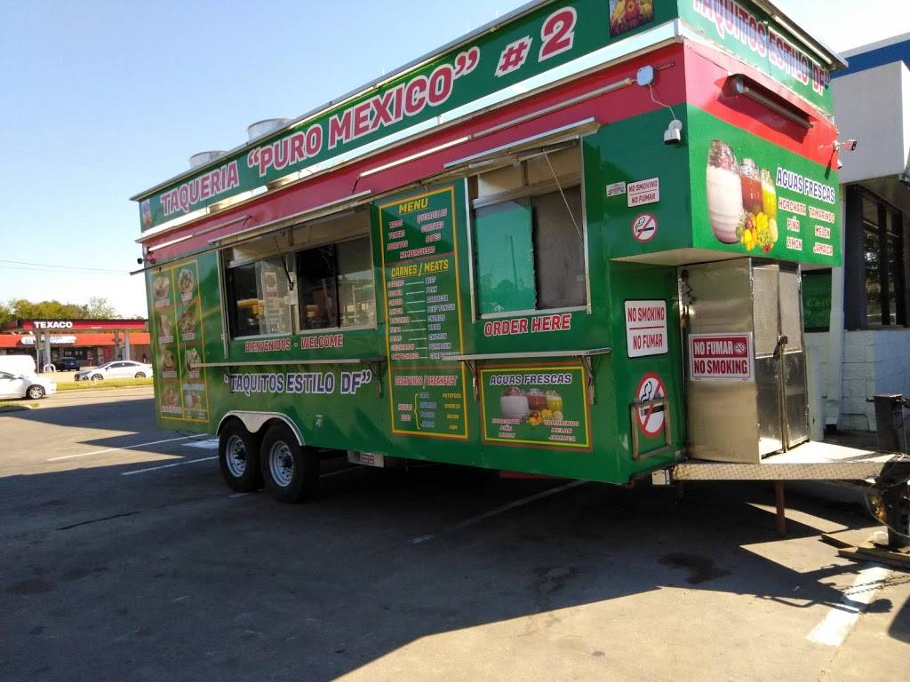 Taqueria Puro Mexico | restaurant | 0432100000442, Houston, TX 77091, USA