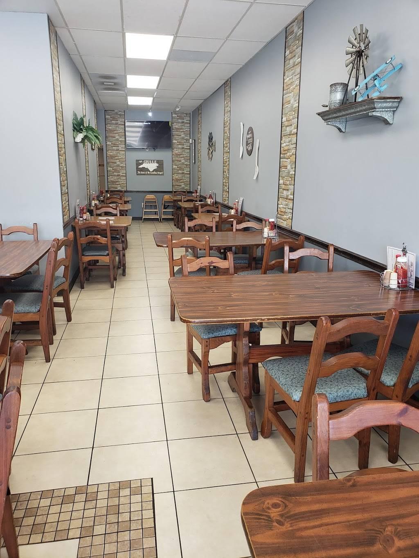 The Grille Restaurant | restaurant | 2124 Fayetteville Rd, Rockingham, NC 28379, USA | 9104348486 OR +1 910-434-8486