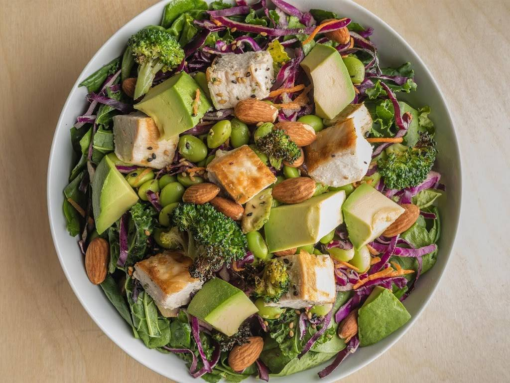 Just Salad | restaurant | 90 Broad St, New York, NY 10004, USA | 2122441111 OR +1 212-244-1111