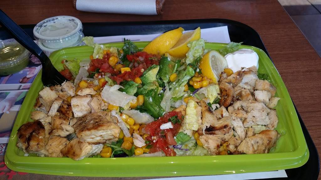El Pollo Loco   restaurant   120 N Euclid St, Fullerton, CA 92832, USA   7148715852 OR +1 714-871-5852