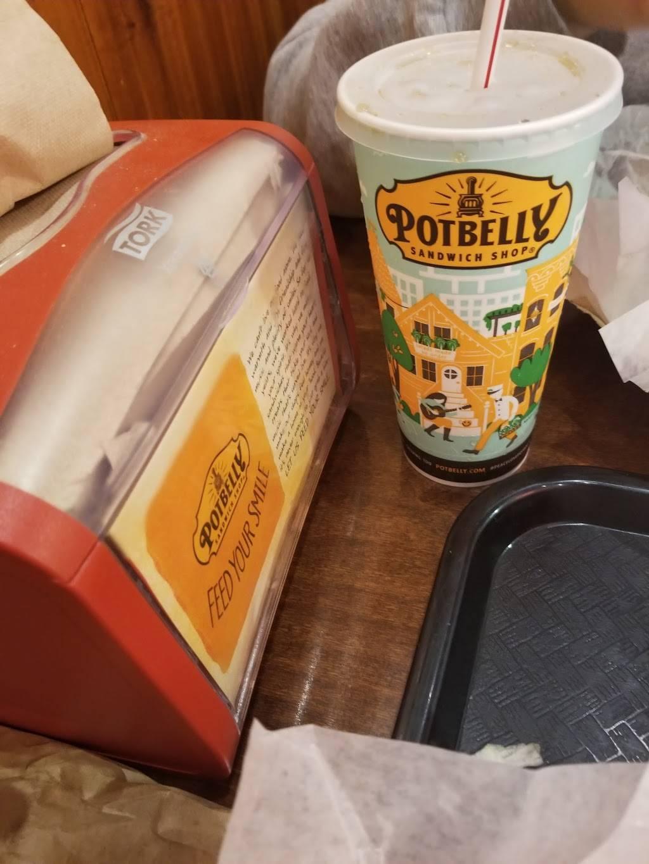 Potbelly Sandwich Shop | restaurant | 800 N Milwaukee Ave, Buffalo Grove, IL 60089, USA | 8472430886 OR +1 847-243-0886