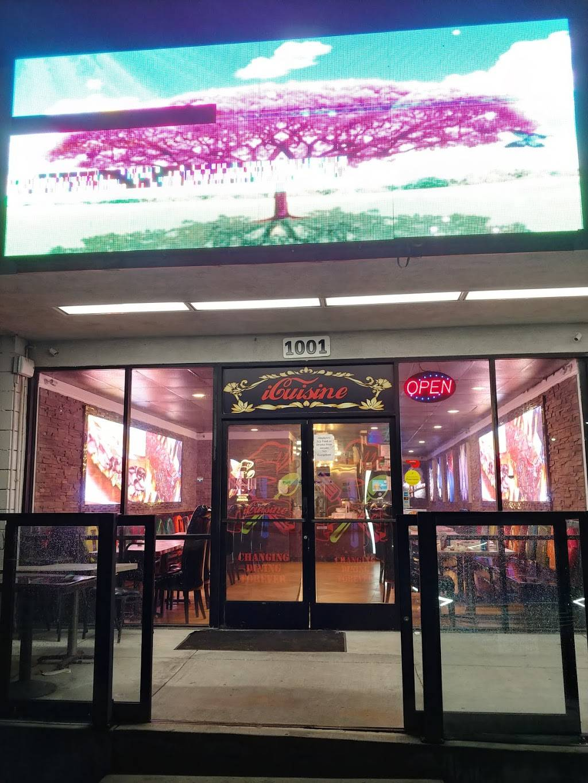 I Cuisine (formally San Giovanni Pizza) | restaurant | 1001 N Euclid St, Anaheim, CA 92801, USA | 7149991500 OR +1 714-999-1500
