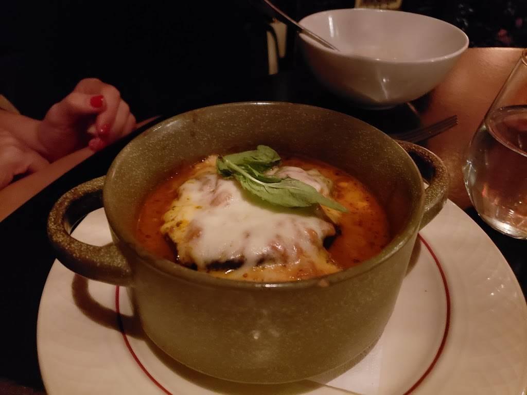 Casa La Femme | restaurant | 140 Charles St, New York, NY 10014, USA | 2125050005 OR +1 212-505-0005