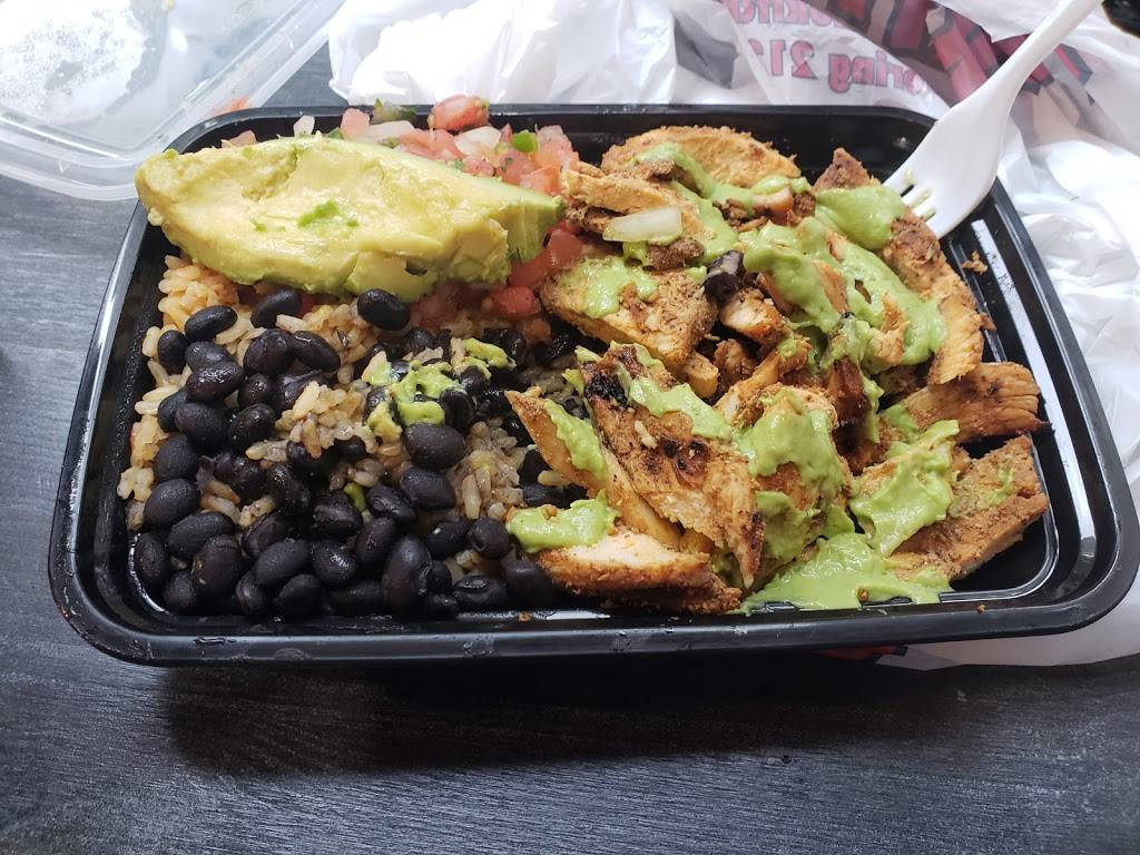 Al Horno Lean Mexican Kitchen   meal delivery   110 Pearl St, New York, NY 10005, USA   2124808500 OR +1 212-480-8500
