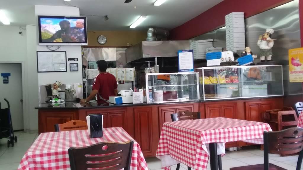 Terra Nostra Pizzeria & Restaurant | restaurant | 200 39th St, Union City, NJ 07087, USA | 2017585474 OR +1 201-758-5474