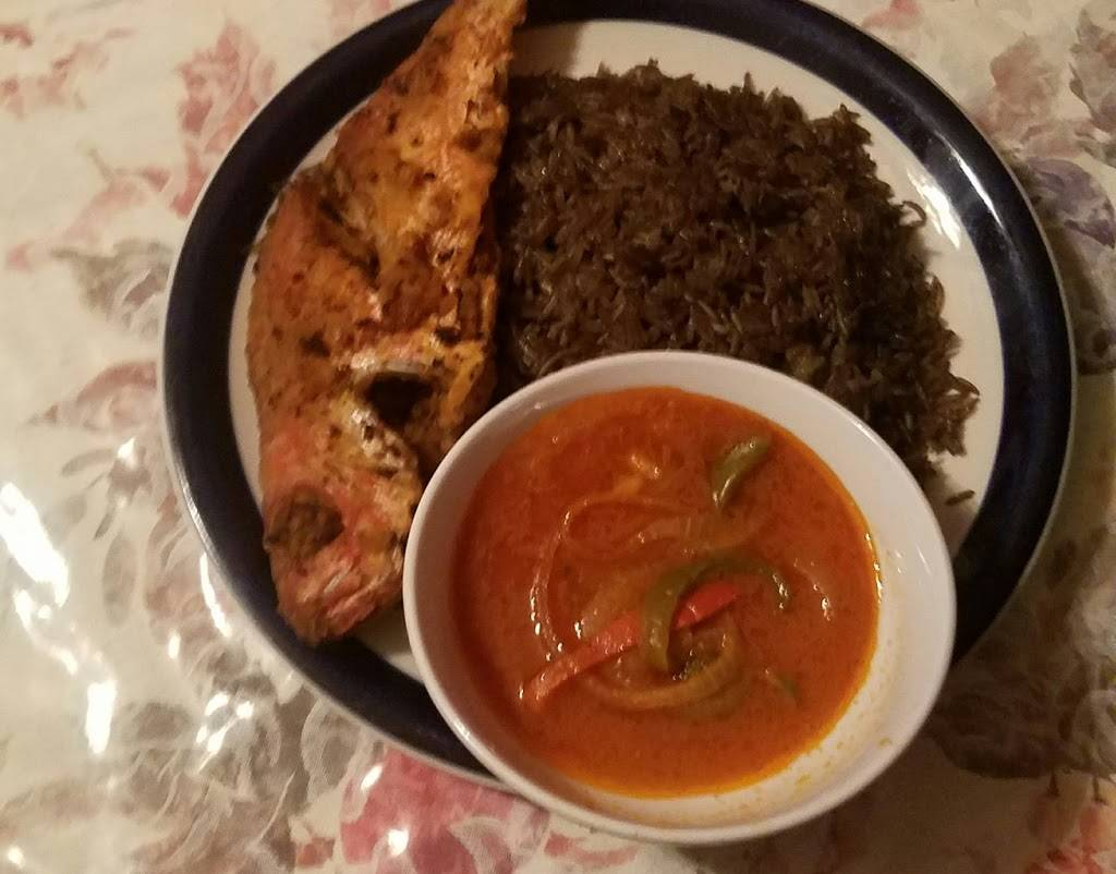 Chez Rosaire Haitian & West Indian Food | restaurant | 121 W Tabor Rd, Philadelphia, PA 19120, USA | 2153246328 OR +1 215-324-6328
