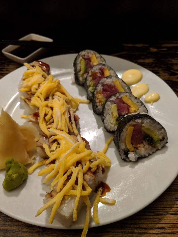 Hibino   restaurant   333 Henry St, Brooklyn, NY 11201, USA   7182608052 OR +1 718-260-8052