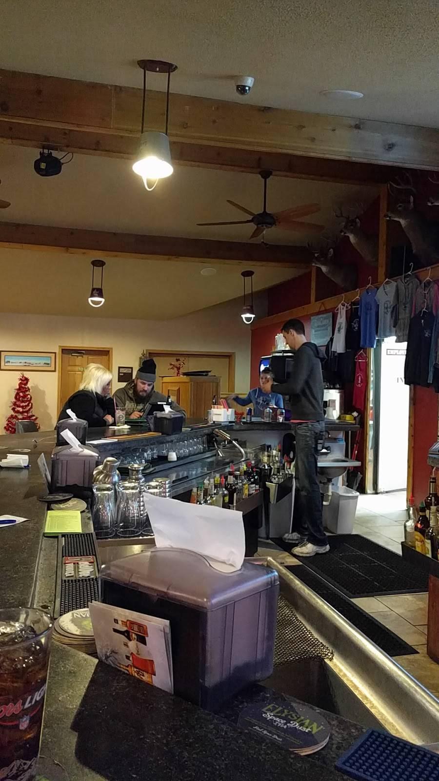 The Hub Supper Club | restaurant | 30905 Co Rd 13, Burtrum, MN 56318, USA | 3202854318 OR +1 320-285-4318