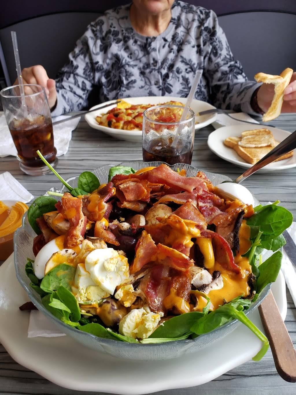 Athenian Diner II | restaurant | 864 Washington St, Middletown, CT 06457, USA | 8603462272 OR +1 860-346-2272