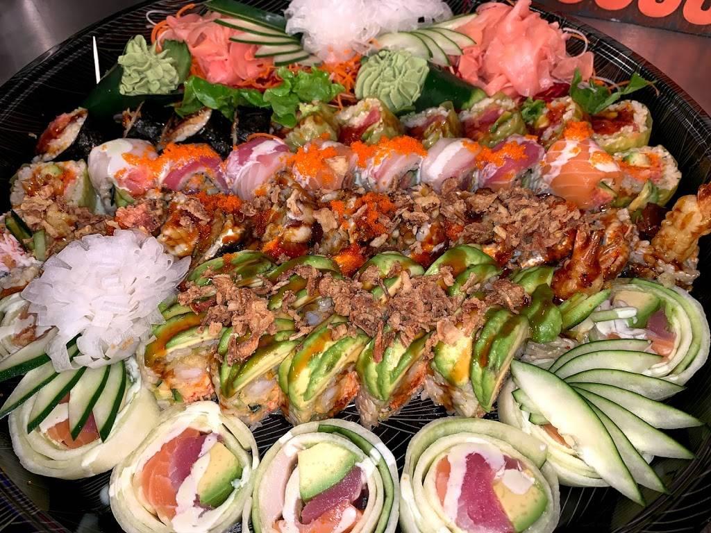 Mr Sushi company   meal takeaway   770 S Buffalo Grove Rd, Buffalo Grove, IL 60089, USA   8477575118 OR +1 847-757-5118