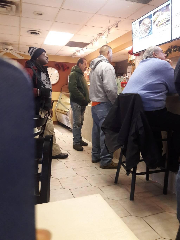 La Bella Italia   cafe   1544, 582 Huyler St, South Hackensack, NJ 07606, USA   2019071407 OR +1 201-907-1407