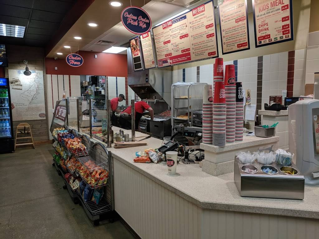 Jersey Mikes Subs | meal takeaway | 3940 Broad St #1, San Luis Obispo, CA 93401, USA | 8054391234 OR +1 805-439-1234