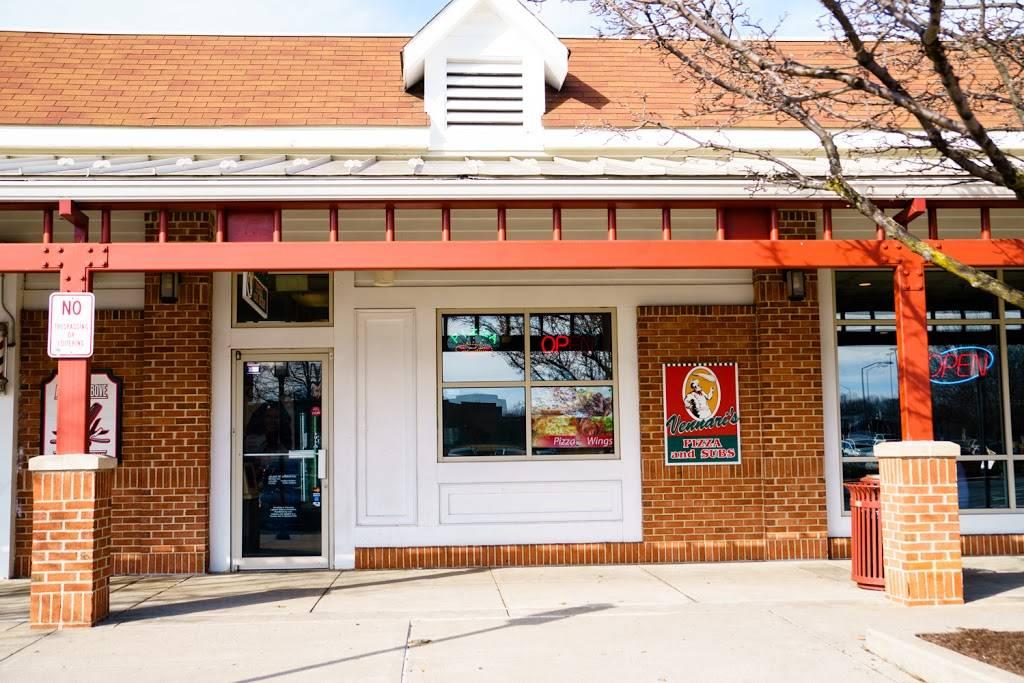 Vennaris Pizza | restaurant | 5865 Robert Oliver Pl, Columbia, MD 21045, USA | 4108848500 OR +1 410-884-8500