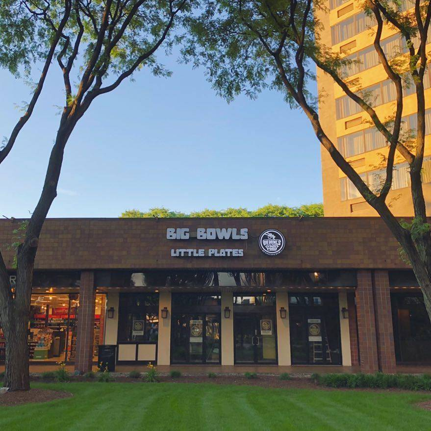 Big Bowls Little Plates   restaurant   700 Plaza Dr, Secaucus, NJ 07094, USA   2015522250 OR +1 201-552-2250