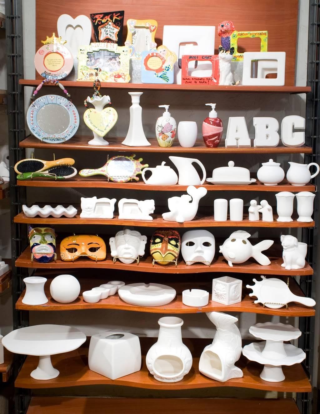 Ceramic Coffee Dollard-des-Ormeaux   cafe   3591 Boul Saint-Jean, Dollard-des-Ormeaux, QC H9G 1W9, Canada   5146242422 OR +1 514-624-2422