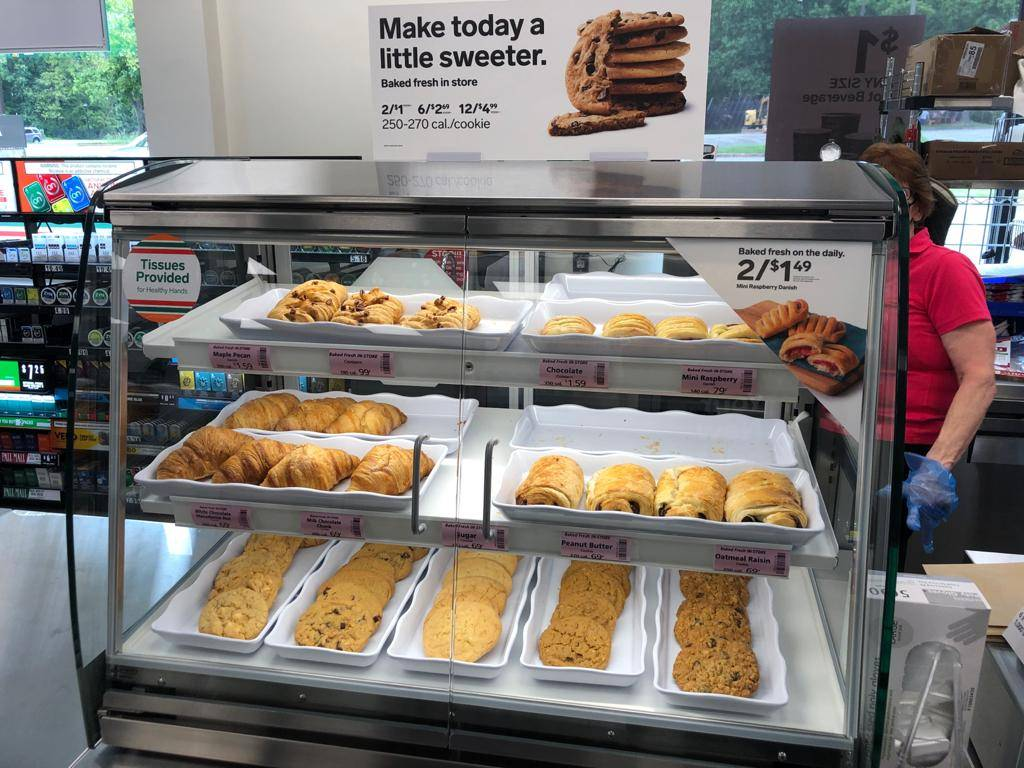 7-Eleven   bakery   10730 Little Patuxent Pkwy, Columbia, MD 21044, USA   2026589253 OR +1 202-658-9253