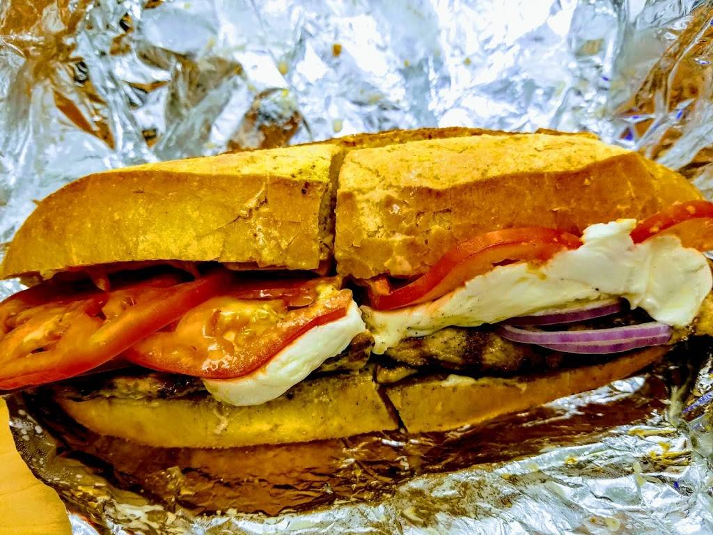 Milanos Deli   meal takeaway   41 Montgomery St, Jersey City, NJ 07302, USA   2014340126 OR +1 201-434-0126