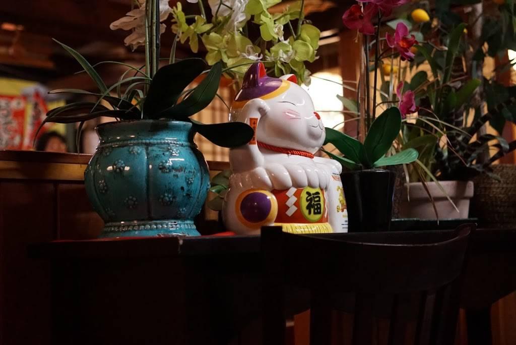 Yokohama | restaurant | 3824, 1427 Webster St, Alameda, CA 94501, USA | 5105222945 OR +1 510-522-2945