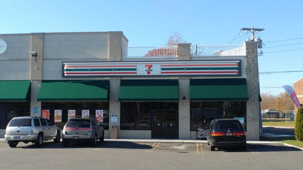 7-Eleven | bakery | 333 Oak St, Uniondale, NY 11553, USA | 5165380637 OR +1 516-538-0637