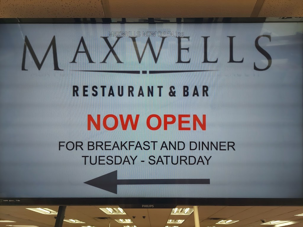 Maxwells Restaurant & Bar   restaurant   530 Oxford Ave, Woodhull, IL 61490, USA   3093345001 OR +1 309-334-5001