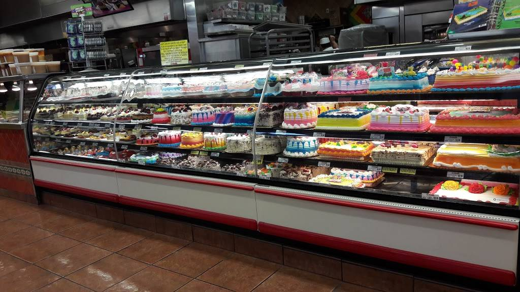 Vallarta Supermarkets | bakery | 305 E Olive Ave, Porterville, CA 93257, USA | 5593061325 OR +1 559-306-1325