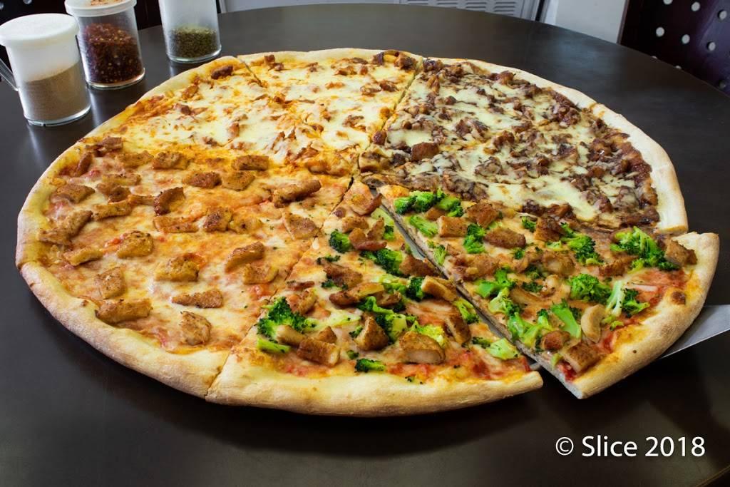 Daisys PizzaIII | restaurant | 2817 36th Ave, Long Island City, NY 11106, USA | 7187867861 OR +1 718-786-7861