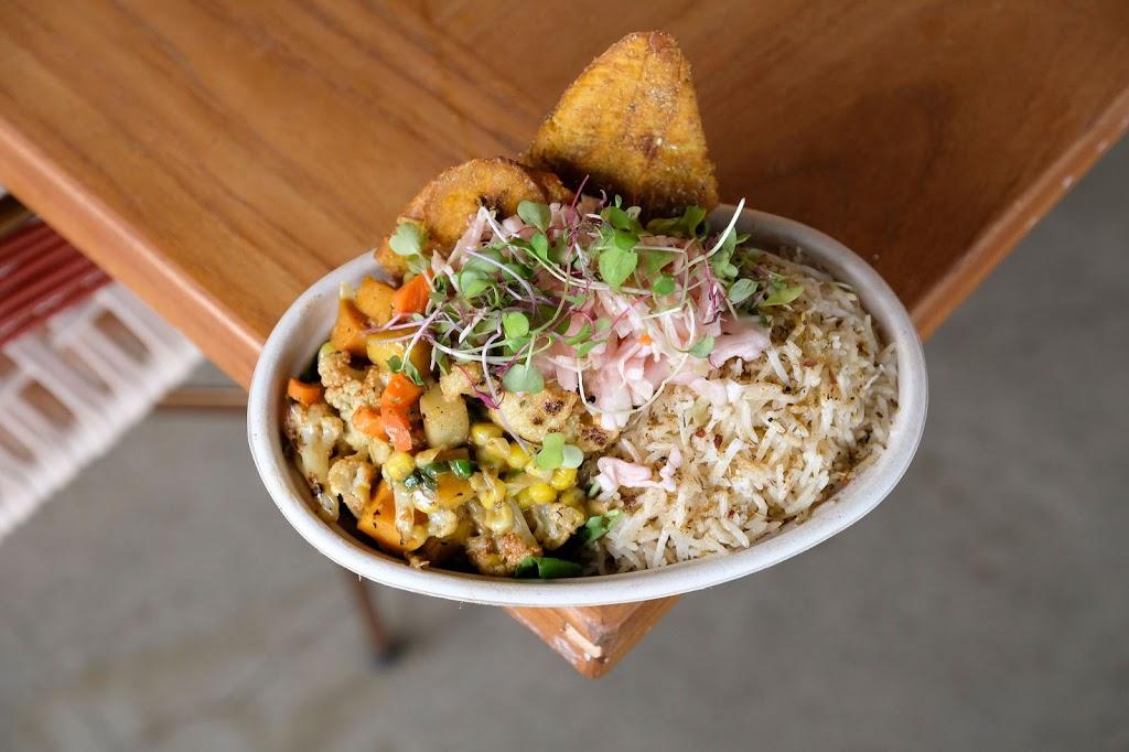 Manjay restaurant | restaurant | 8300 NE 2nd Ave, Miami, FL 33138, USA