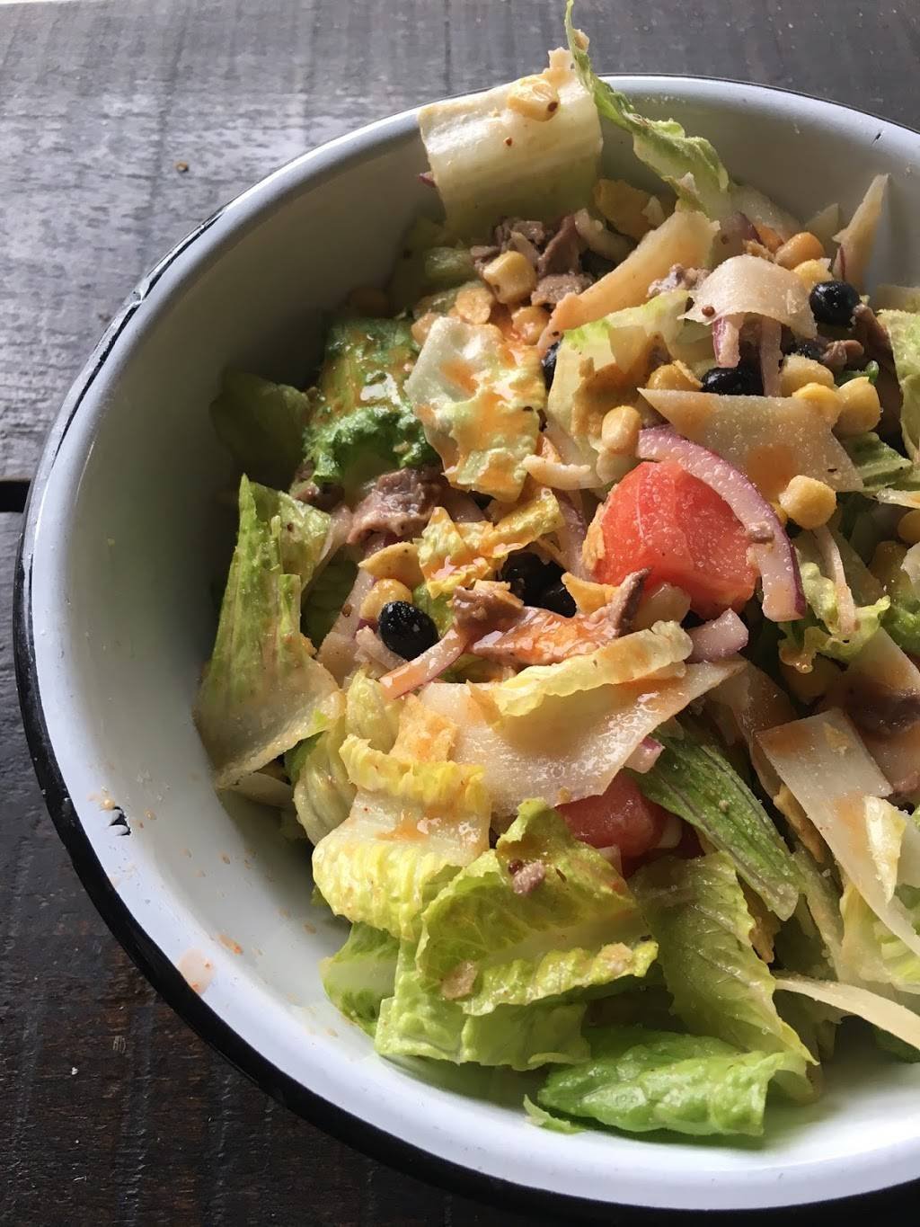 GreenStreets Salads   meal takeaway   67 Irving Ave, Brooklyn, NY 11237, USA   3474057956 OR +1 347-405-7956