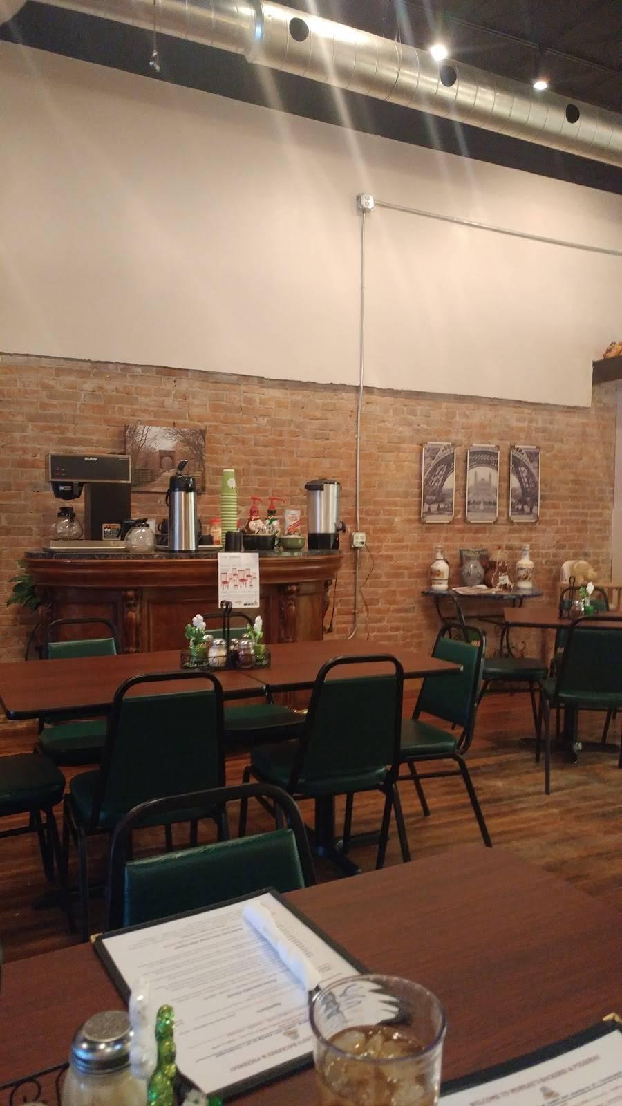 Moreaus Bäckerei & Pizzeria | bakery | 407 Main St, Malvern, IA 51551, USA | 7126248422 OR +1 712-624-8422
