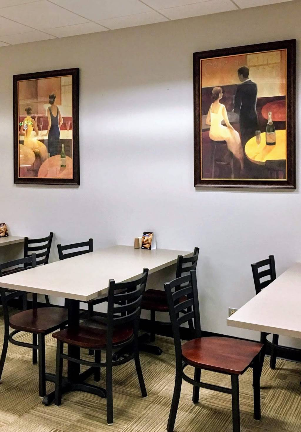 Nickos Cafe & Deli | restaurant | 1815 S Meyers Rd, Oakbrook Terrace, IL 60181, USA | 6308908400 OR +1 630-890-8400