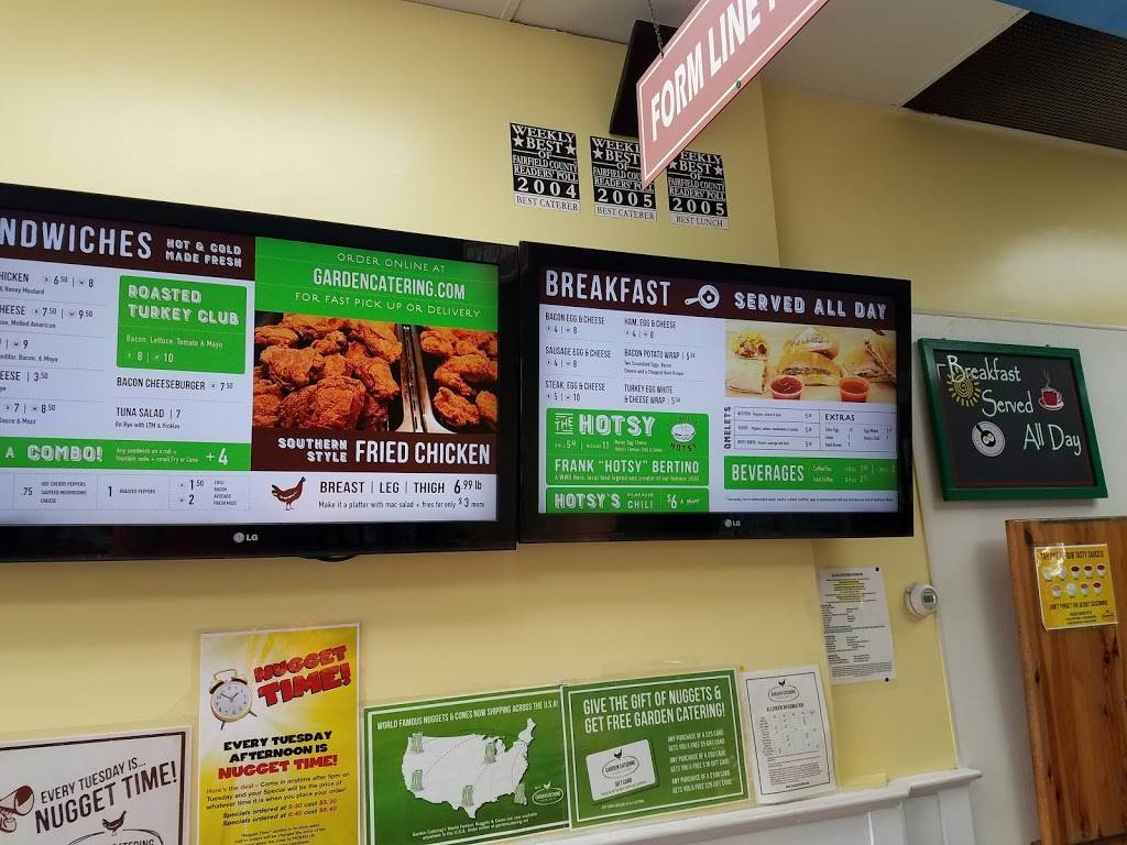 Garden Catering Meal Takeaway 315 Mamaroneck Ave Mamaroneck Ny 10543 Usa